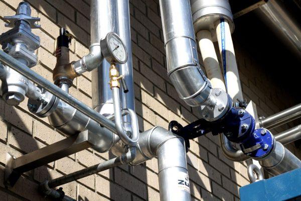 Massfresh steam installation